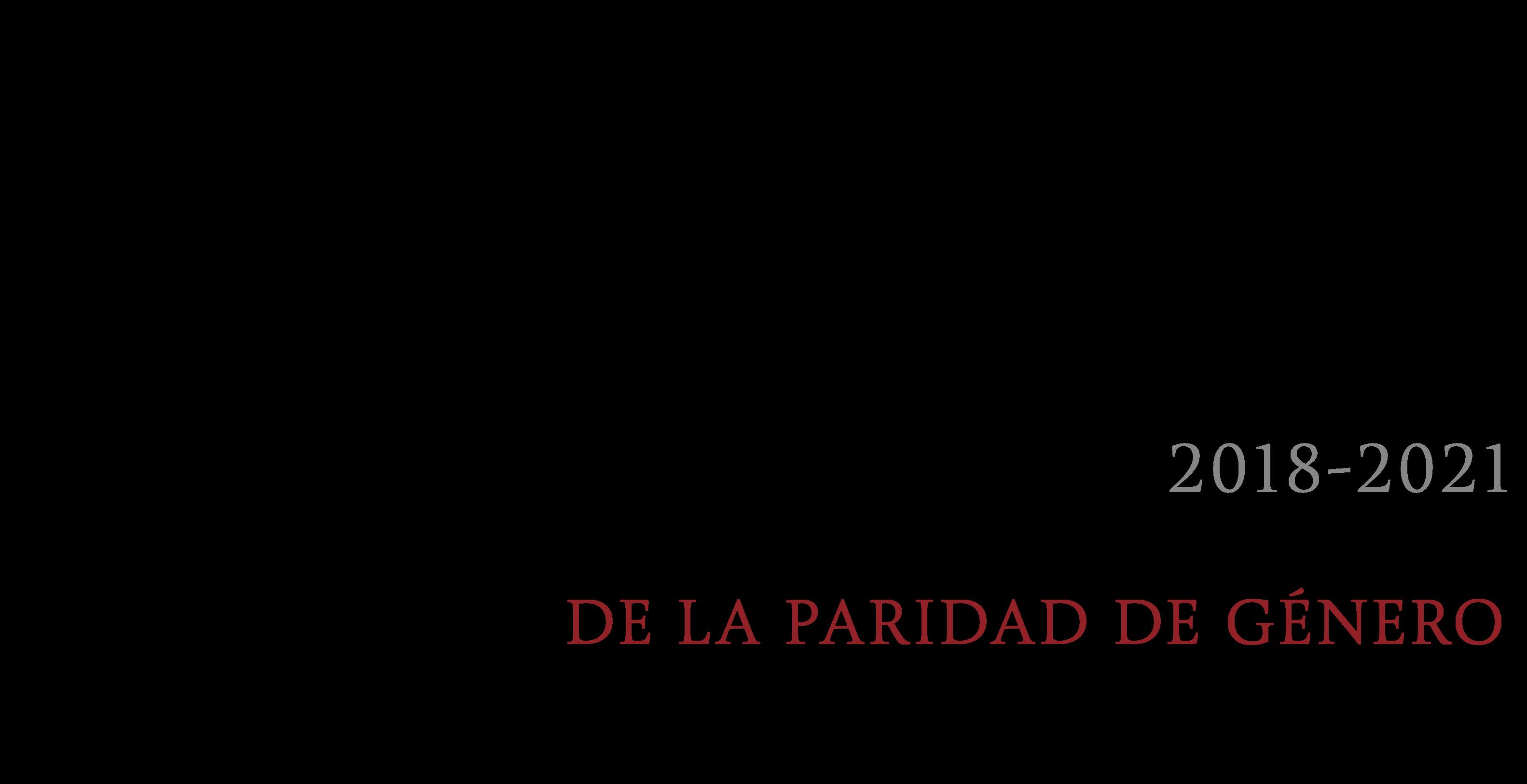 Logo 59 Legislatura